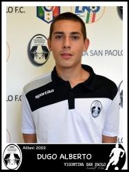Dugo Alberto