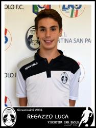 Regazzo Luca