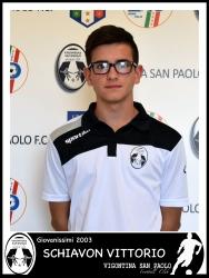 Schiavon Vittorio