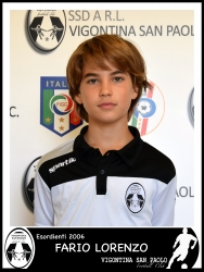 Fario Lorenzo