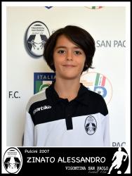 Zinato Alessandro