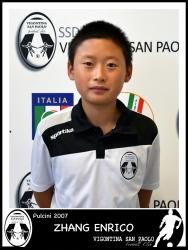 Zhang Enrico