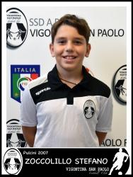 Zoccolillo Stefano