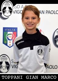 Toppani Gian Marco