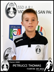 Petrucci Thomas