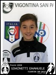 Simonetti Emanuele