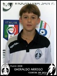 Ghiraldo Arrigo
