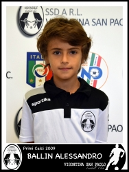 Ballin Alessandro