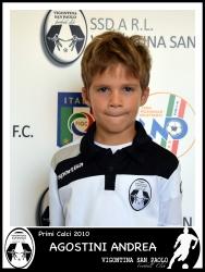 Agostini Andrea