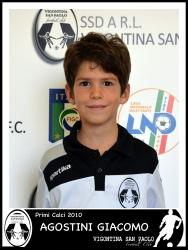 Agostini Giacomo