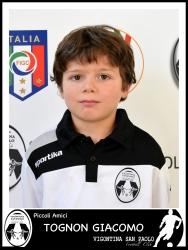 Tognon Giacomo