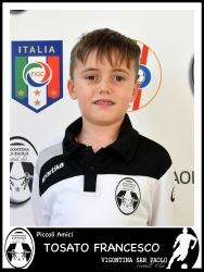 Tosato Francesco