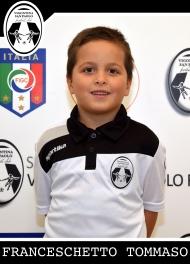 Franceschetto Tommaso
