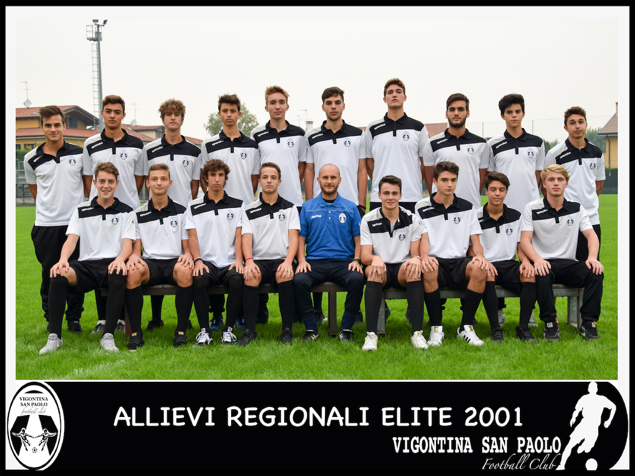 2001 Allievi Regionali Elite