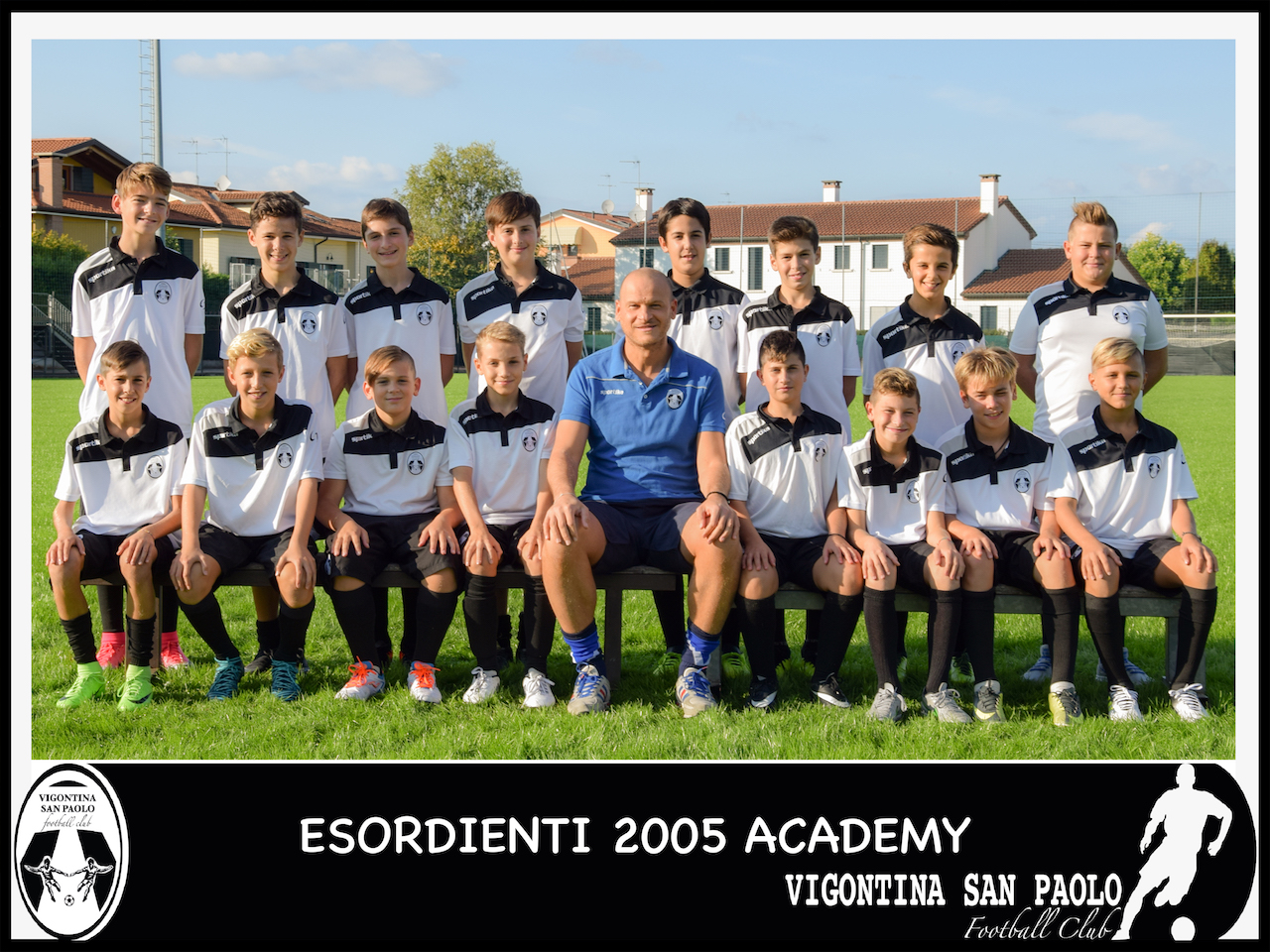 2005 Esordienti Academy - Carisi