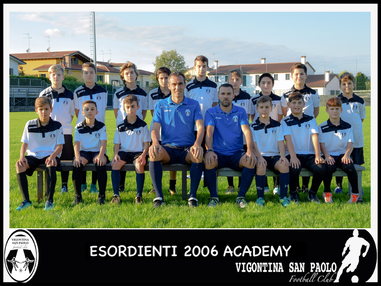 2006 Esordienti Academy