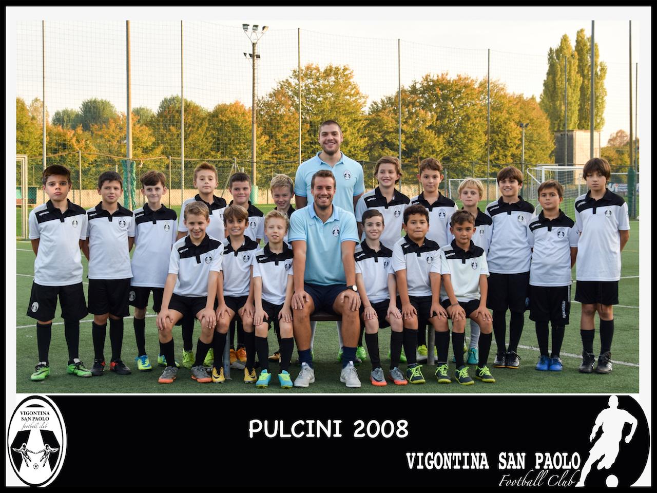 2008 Pulcini