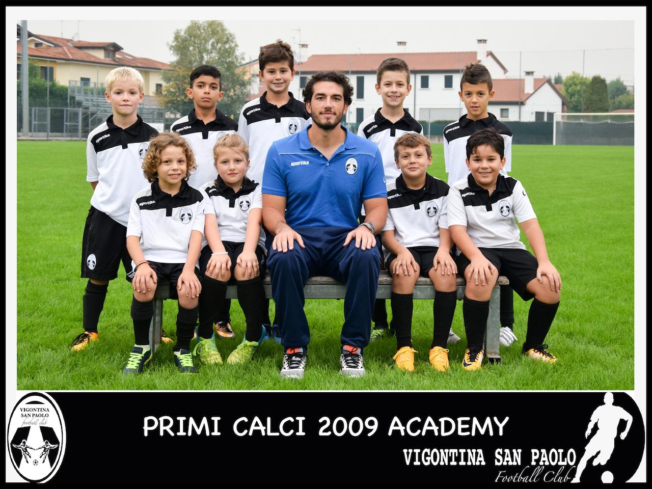 2009 Primi Calci - Palmieri
