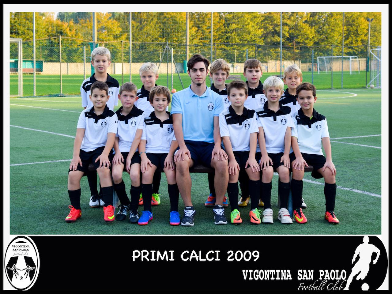 2009 Primi Calci
